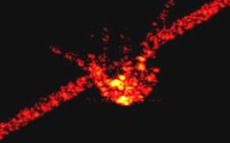 Trạm vũ trụ của Trung Quốc nổ tung trước khi trở lại trái đất