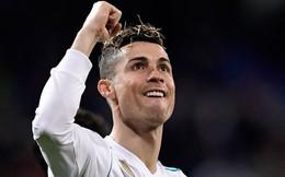 """Thiếu người """"dọn cỗ"""", Ronaldo đòi Real Madrid lấy ngôi sao của Man City"""