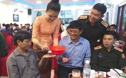 Học viên không quân, hải quân Lào, Campuchia tại Việt Nam: Về nước trong dịp đặc biệt
