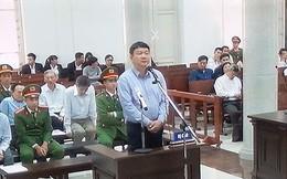 Vì sao ông Đinh La Thăng phải chịu án phí dân sự 708 triệu đồng?