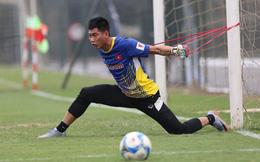 Clip: Người hùng của ĐTQG Việt Nam từng muốn bỏ bóng đá sau sai lầm tai hại
