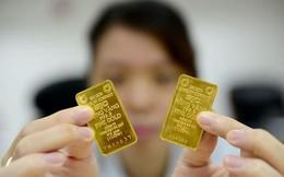 Vàng chính thức được coi là ngoại tệ