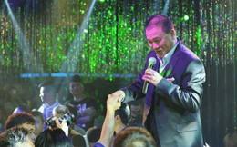 Huyền thoại màn ảnh, đại ca của Châu Tinh Trì về già đi hát quán bar kiếm tiền chữa bệnh