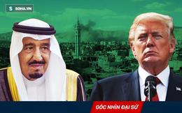 Vì sao Mỹ và Ả rập Xê út thay đổi quan điểm đối với cuộc xung đột Syria?