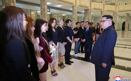 Quan chức Triều Tiên đến tận khách sạn xin lỗi phóng viên Hàn Quốc
