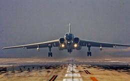 Trung Quốc nâng cấp máy bay ném bom có thể vượt qua các chuỗi đảo