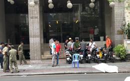 Người đàn ông ngoại quốc tự tử ở khách sạn trung tâm Sài Gòn