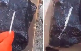 """Hòn đá """"ma thuật"""" này có thể nung chảy cả kim loại - và lời giải khiến ai cũng phải """"bật ngửa"""" sau đó"""