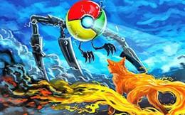"""""""Đã đến lúc trao cho Firefox cơ hội mới rồi, đừng tiếp tay cho Chrome thống trị thế giới trình duyệt nữa!"""""""