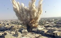 Thủ lĩnh phiến quân sừng sỏ Syria cùng đội hộ vệ bị ám sát