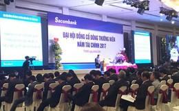 ĐHĐCĐ Sacombank: Ông Dương Công Minh hứa sẽ ra đi nếu sau 5 năm không hoàn thành tái cơ cấu