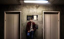 Nếu hút thuốc lá tại Nhật, 45 phút sau bạn mới được phép sử dụng thang máy