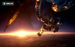 """Nặng 465 tấn, cách Trái Đất 400km: Đây là """"vật thể khổng lồ"""" nguy hiểm nhất hành tinh!"""