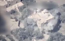 Iraq sát cánh Nga và Iran tại thế trận Syria: Đe dọa sức mạnh Mỹ?