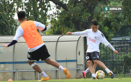 CLB Hà Nội mất liền 2 ngôi sao U23 Việt Nam trước vòng 6 V.League