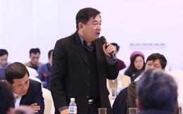 """Trưởng Ban trọng tài VFF Nguyễn Văn Mùi: """"Tôi nghỉ không vì áp lực nào cả"""""""