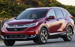 Nhập khẩu ô tô mạnh nhất kể từ đầu năm, 96% đến từ Thái Lan