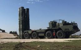 """Mỹ chê phòng không Nga, Syria """"thất bại hoàn toàn"""""""