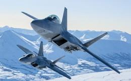 """Mỹ đề xuất bán chiến đấu cơ """"con lai"""" giữa F-22 và F-35 cho Nhật Bản"""
