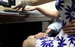 Tâm sự cay đắng của một nữ nhà báo phải xin nghỉ việc vì bị quấy rối tình dục