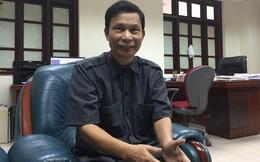 Đang cho kiểm điểm về mặt Đảng với quyền Vụ trưởng Nguyễn Minh Mẫn trong vụ phải xin lỗi