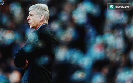Nghi vấn HLV Wenger bị sa thải thay vì chủ động từ chức