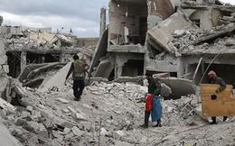 """Quân đội Syria """"hủy diệt"""" cứ điểm của IS ở phía nam thủ đô Damascus"""