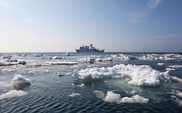 Trung Quốc đóng tàu đánh cá nguyên tử đầu tiên trên thế giới ở Nga