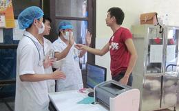 Bác sỹ đang bị tước một quyền cơ bản của công dân