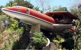 Số phận những chiếc máy bay đến tuổi 'nghỉ hưu'