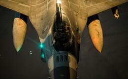 Điểm mặt tất cả máy bay tham gia tấn công Syria: Mỹ dùng loại nào áp chế phòng không Nga?