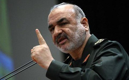 """Iran lạnh lùng cảnh báo Israel đang sống """"trong miệng rồng"""""""