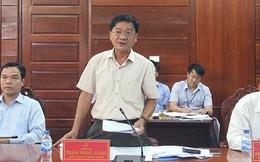 Vụ dừng xây đồn Biên phòng để FLC làm dự án: Chờ quyết định từ Bộ Quốc phòng