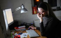 Không chỉ gây tử vong sớm hơn 10%, thức khuya có thể khiến bạn mắc thêm 4 loại bệnh này