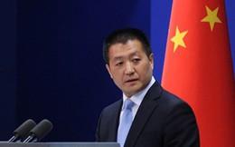 Trung Quốc hoan nghênh Triều Tiên tuyên bố dừng thử lên lửa