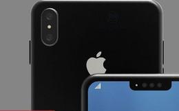 Cận cảnh iPhone Xs tuyệt đẹp với 3 camera selfie