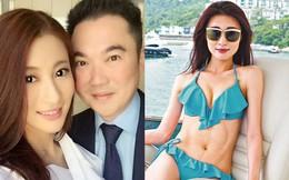 Cuộc sống xa hoa, tiền tiêu như nước của mỹ nhân TVB: Chồng hứa thưởng 300 tỷ nếu sinh con