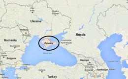 """Thứ trưởng Ukraine thừa nhận nước này """"không đủ sức lấy lại Crimea"""""""