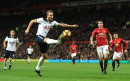 Box TV: Xem TRỰC TIẾP Man United vs Tottenham (23h15)