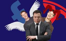 Một lập trình viên có bằng chứng cho thấy Elon Musk chưa hề xóa fanpage Tesla và SpaceX trên Facebook