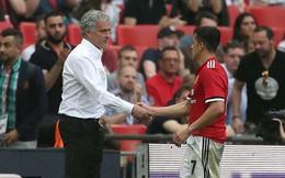 """Mourinho gây ngạc nhiên với màn """"bẻ lái"""" sau khi Man United ngược dòng đánh bại Tottenham"""