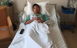HLV Phan Thanh Hùng: Hải Huy không cố tình làm Trùm Tỉnh gãy xương sườn