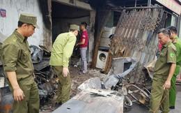 Vụ 3 mẹ con chết cháy trong căn nhà lúc nửa đêm: Thi thể các nạn nhân nằm ôm nhau trên giường