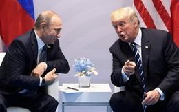 """Ông Putin được mời thăm Mỹ, Nga - Mỹ tránh """"kéo cò súng"""" tại Syria"""