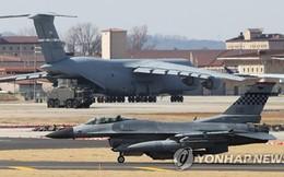 Mỹ-Hàn tập trận bất chấp hội nghị thượng đỉnh liên Triều