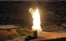 Bùng nổ bất hòa Nga-Israel về Syria