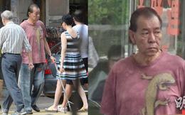 """Cuộc sống cơ cực ở tuổi 64 của """"ác nhân"""" màn ảnh Hong Kong"""