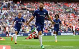 Thắng dễ, Chelsea vẫn phải lo lắng nhiều trước cuộc đối đầu với Man United