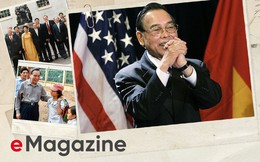 Chuyện bên lề lễ Quốc tang nguyên Thủ tướng Phan Văn Khải