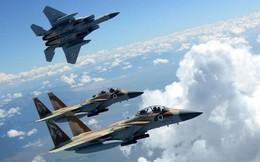 """Tình huống trớ trêu: Tên lửa S-300 Syria sẽ phải """"đi trốn"""" trước đòn hủy diệt của Israel?"""